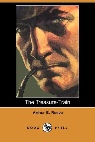 Download The Treasure-Train (Dodo Press)