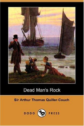 Dead Man's Rock (Dodo Press)