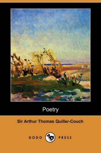 Download Poetry (Dodo Press)