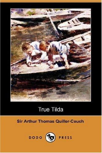 Download True Tilda (Dodo Press)
