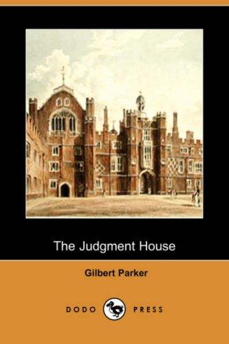 The Judgment House (Dodo Press)