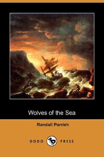 Wolves of the Sea (Dodo Press)