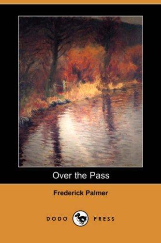 Over the Pass (Dodo Press)