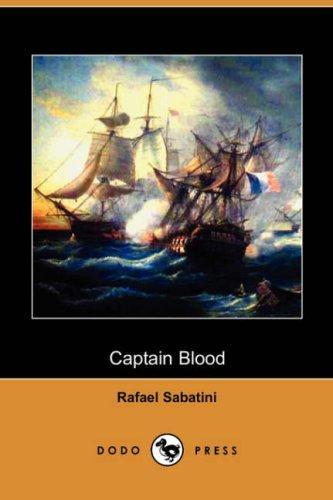 Captain Blood (Dodo Press)