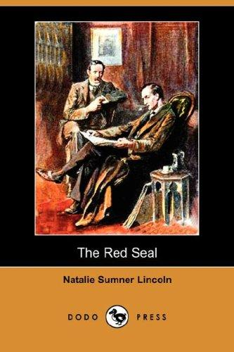 The Red Seal (Dodo Press)