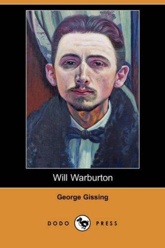 Download Will Warburton (Dodo Press)