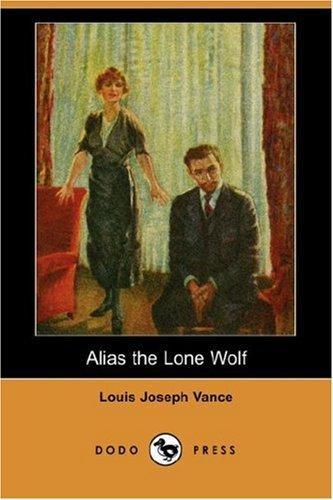 Download Alias the Lone Wolf (Dodo Press)
