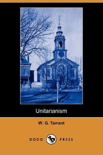 Download Unitarianism (Dodo Press)