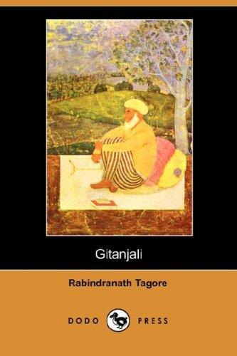 Download Gitanjali (Dodo Press)