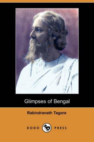 Download Glimpses of Bengal (Dodo Press)