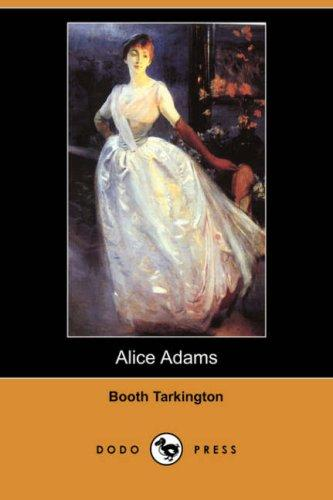 Alice Adams (Dodo Press)
