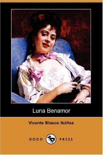 Luna Benamor (Dodo Press)