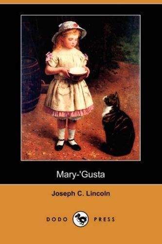 Mary-'Gusta (Dodo Press)