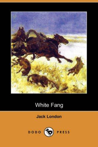 Download White Fang (Dodo Press)