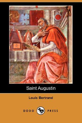 Download Saint Augustin (Dodo Press)