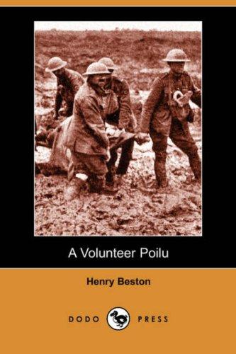 A Volunteer Poilu (Dodo Press)