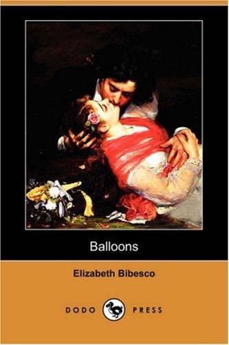 Download Balloons (Dodo Press)