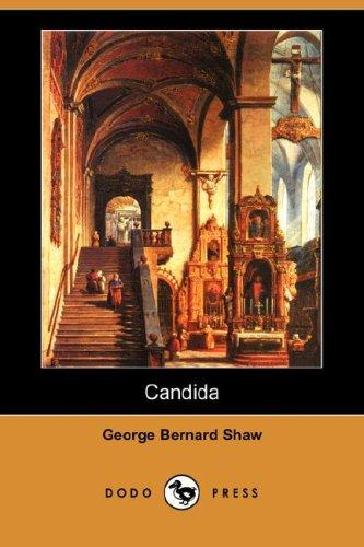 Download Candida (Dodo Press)