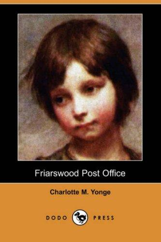 Friarswood Post Office (Dodo Press)