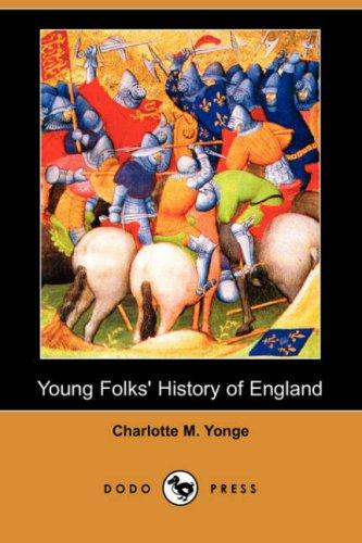 Download Young Folks' History of England (Dodo Press)