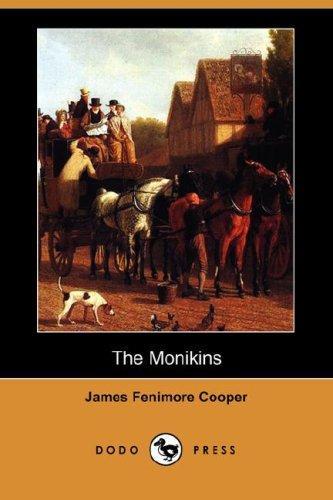 The Monikins (Dodo Press)