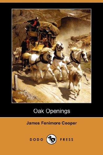 Oak Openings (Dodo Press)