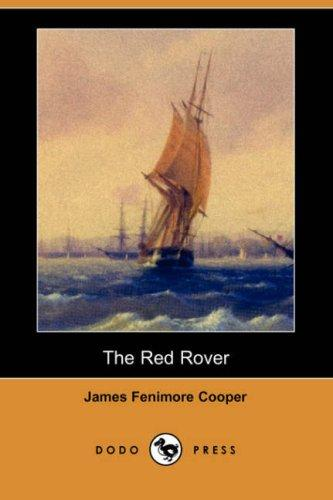 The Red Rover (Dodo Press)
