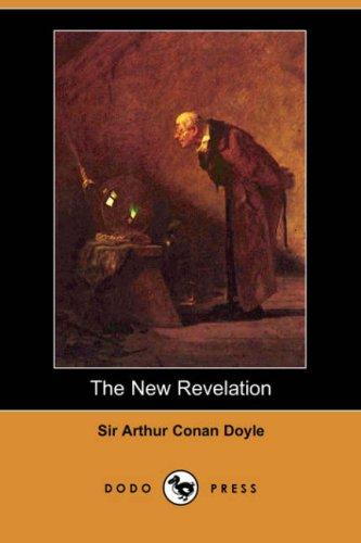 The New Revelation (Dodo Press)