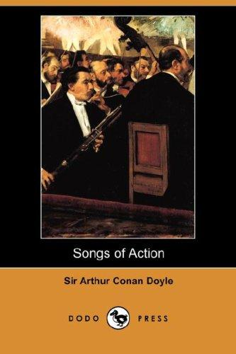 Download Songs of Action (Dodo Press)