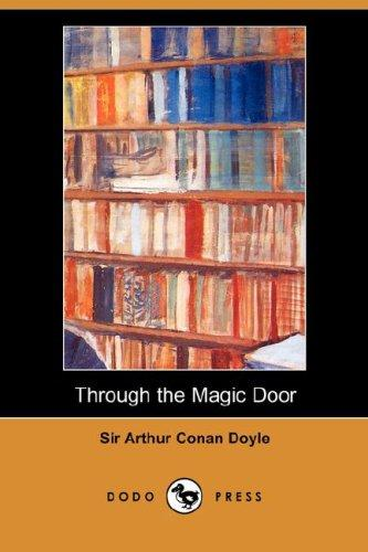 Through the Magic Door (Dodo Press)