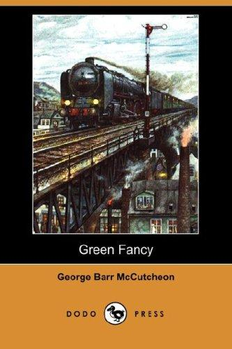 Green Fancy (Dodo Press)