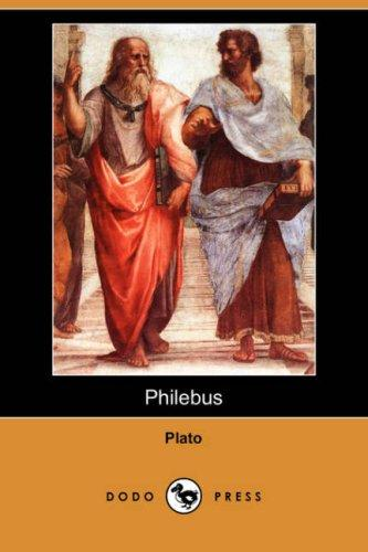 Philebus (Dodo Press)