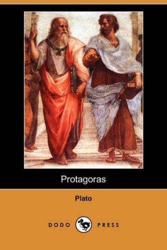 Download Protagoras (Dodo Press)