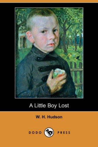 Download A Little Boy Lost (Dodo Press)