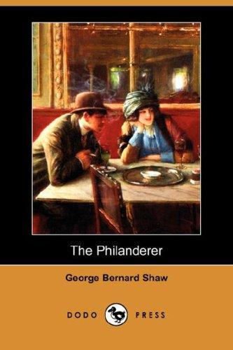 Download The Philanderer (Dodo Press)