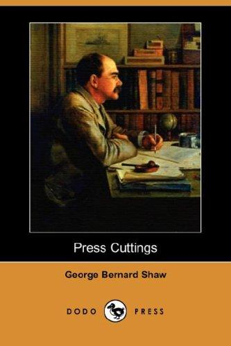 Download Press Cuttings (Dodo Press)