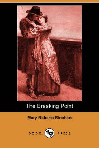 Download The Breaking Point (Dodo Press)