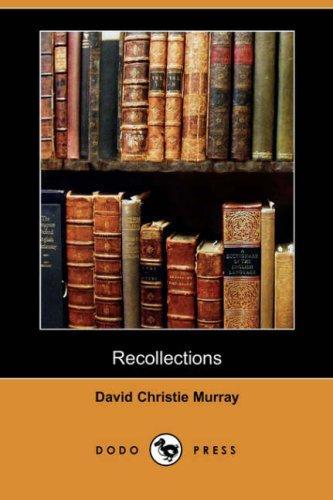Recollections (Dodo Press)