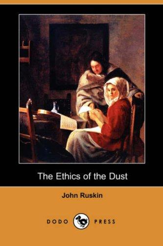 Download The Ethics of the Dust (Dodo Press)