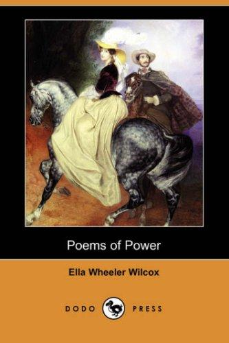 Poems of Power (Dodo Press)