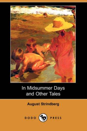 Download In Midsummer Days and Other Tales (Dodo Press)