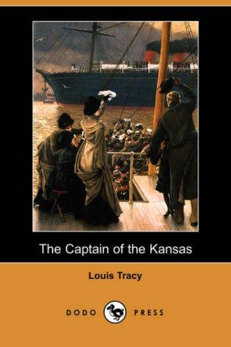 Download The Captain of the Kansas (Dodo Press)