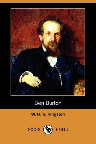 Ben Burton (Dodo Press)