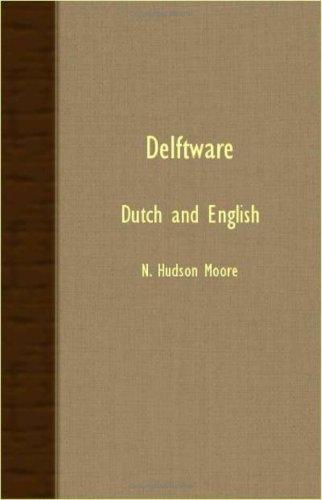 Download Delftware – Dutch And English