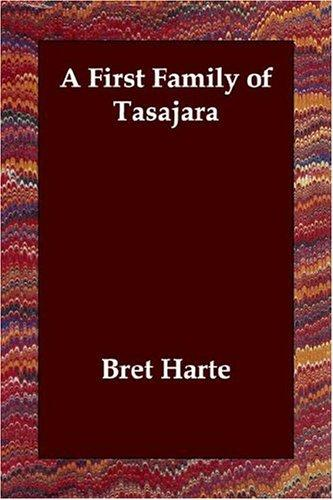 Download A First Family of Tasajara