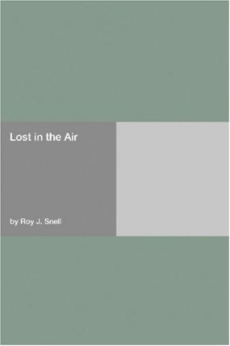 Lost in the Air