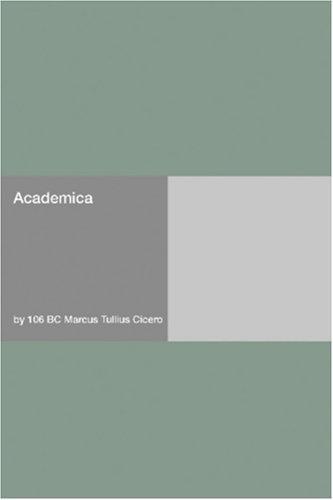 Academica