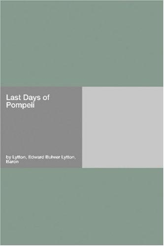 Download Last Days of Pompeii