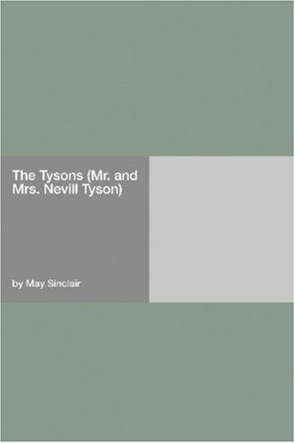 Download The Tysons (Mr. and Mrs. Nevill Tyson)