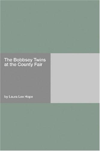 Download The Bobbsey Twins at the County Fair